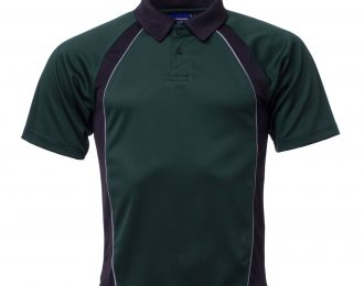 PP 1263 – BOYS RAGLAN POLO