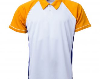 PP 1269 – MENS BOWLING POLO
