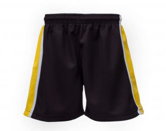 PS 1016 – POPCORN PANELLED SHORTS