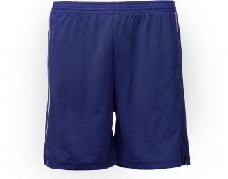 PS 1014 – MATT ACTIVEWEAR SHORTS
