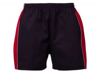 PS 1013 – WOVEN COTTON TWILL PANELLED SHORT